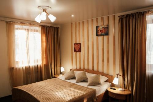 . Sibir-Hotel