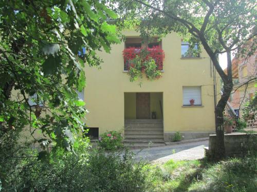 Accommodation in Vilanova de Sau