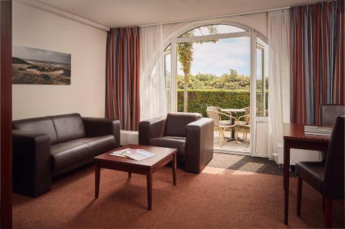 Hotel Greenside Texel