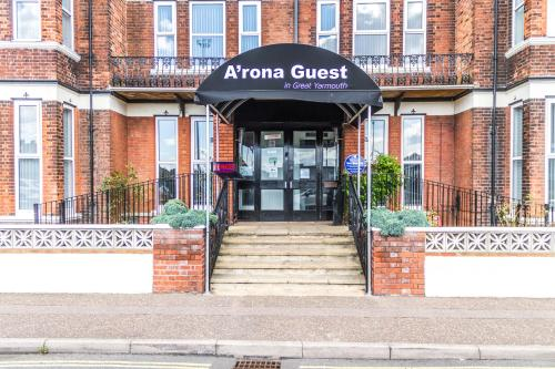 Arona Guest Hotel