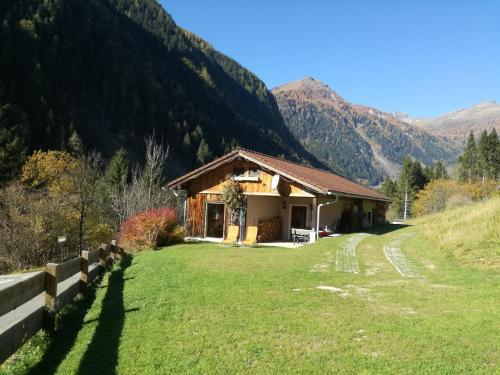 Ferienhaus am Wallnerhof - Hotel - Flattach