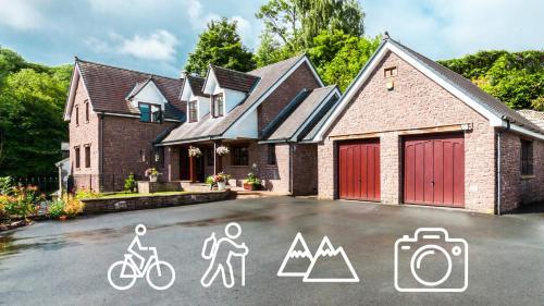 Mill Lodge-Brecon Beacons