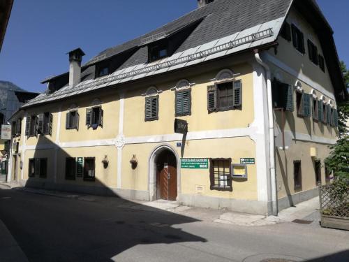 Hostel-Badgoisern1, 4822 Bad Goisern