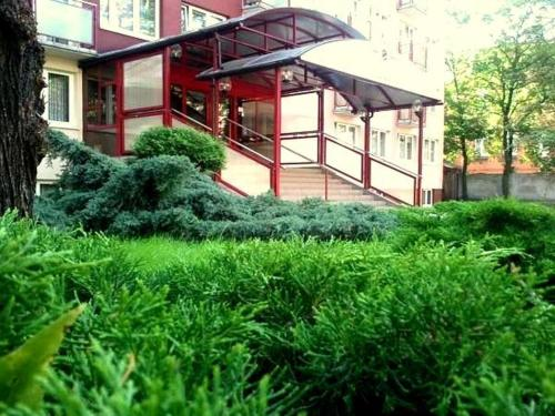 Hotel Kopernik Główne zdjęcie