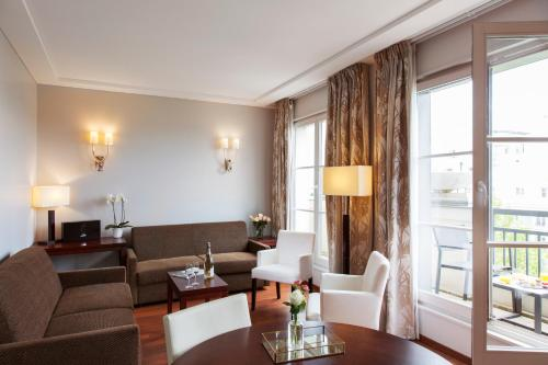 Relais Spa Chessy Val D Europe Chessy