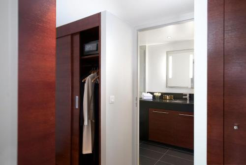 Executive Suite (Duplex) - VIP Services