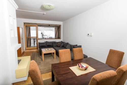 Apartmani Sol Azur - Apartment - Bjelašnica