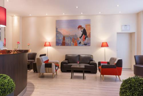 L'Ouest Hotel impression