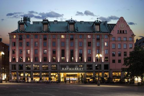 Hötorget 13-15,111 57, Stockholm, Sweden.