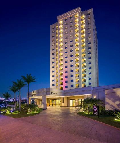 . Hotel Araucaria Flat