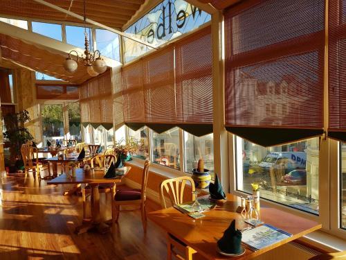 . Welbeck Hotel & Restaurant