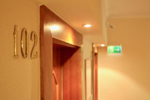 Hotel Niederrad photo 33