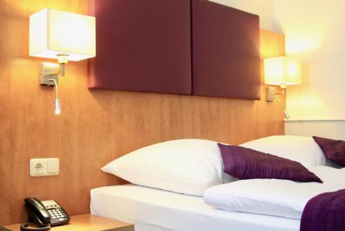 Hotel Niederrad photo 16