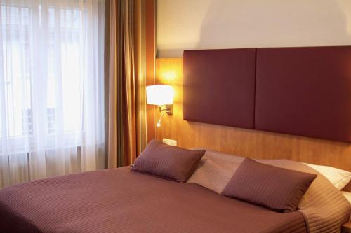 Hotel Niederrad photo 35