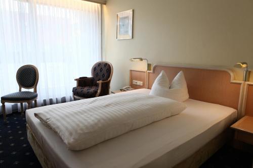 Hotel Ambiente Garni photo 17