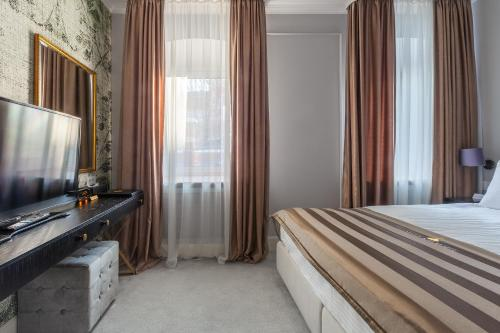 Villa Kadashi Boutique Hotel - image 4