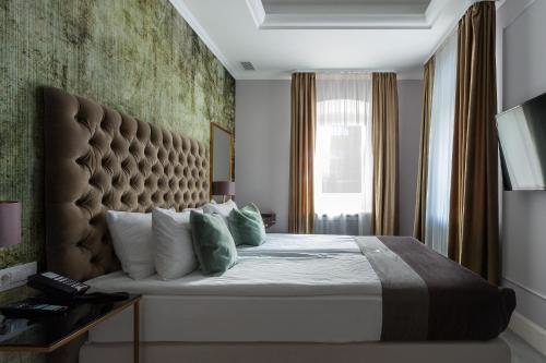 Villa Kadashi Boutique Hotel - image 3