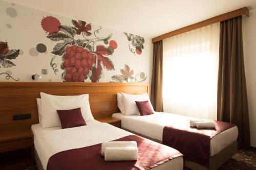 Hotel Piramida - Mariborsko Pohorje