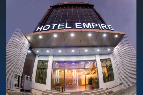 . Hotel Empire