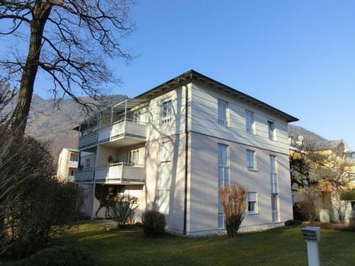 Ferienwohnung Aschauer - Apartment - Bad Reichenhall