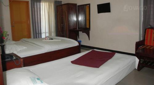 Hotel Auster echo, Cox's Bazar