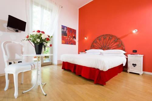 Bergamo Sottosopra - Accommodation - Bergamo