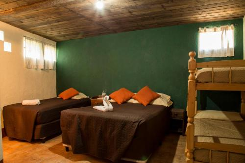 Hotel Camino de Santiago 룸 사진