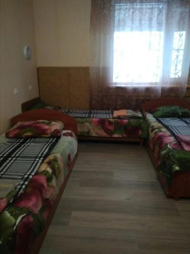 Hostel Mnogoborets F. Klub room Valokuvat