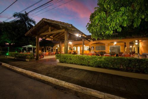 Foto de Pantanal Hotel