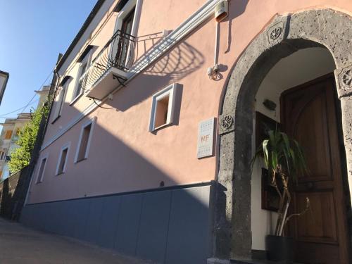Via Termine,14 80064 Sant'Agata, Massa Lubrense (NA), Italy.