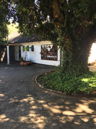 GM Guest House in Sasolburg Town