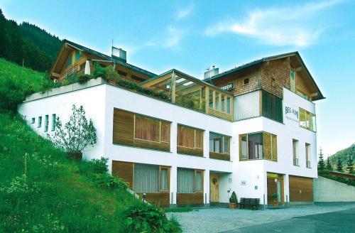 Bel Ami Appartements - Apartment - Ischgl