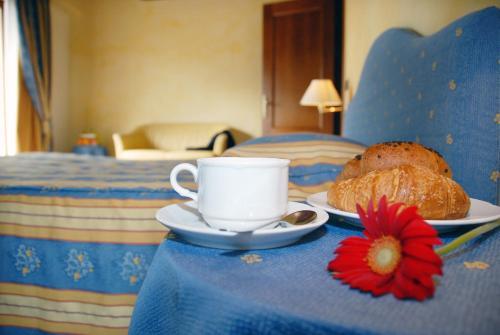 . Hotel Luna