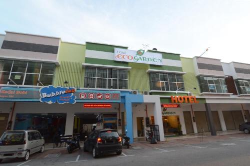 A Hotel Com Eco Garden Hotel Hotel Rawang Malaysia Price