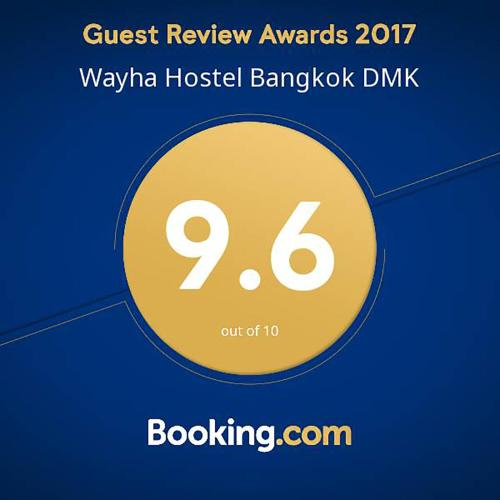 Wayha Hostel Don Mueang Airport photo 20