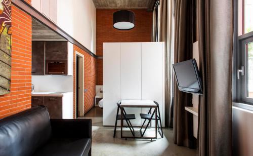 Barcelona Apartment Republica photo 5