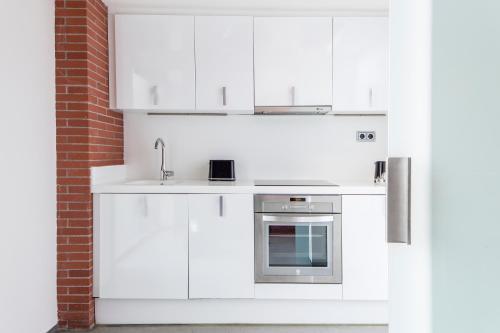 Barcelona Apartment Republica photo 17