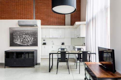 Barcelona Apartment Republica photo 19