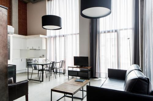 Barcelona Apartment Republica photo 20