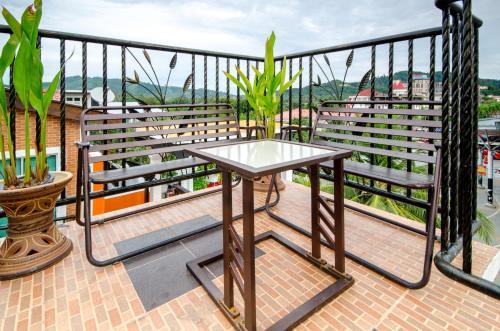 Nor Villa Rooftop