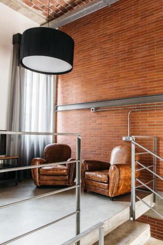 Barcelona Apartment Republica photo 22