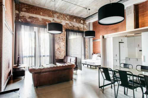 Barcelona Apartment Republica photo 24
