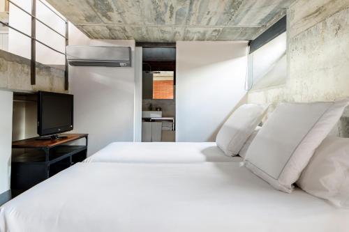 Barcelona Apartment Republica photo 25