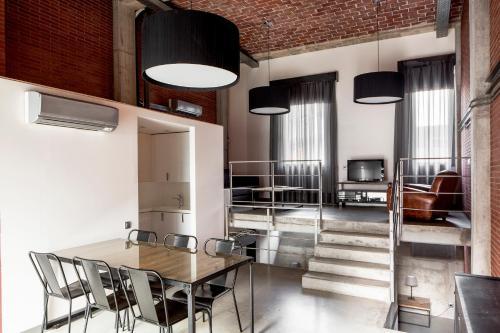 Barcelona Apartment Republica photo 26