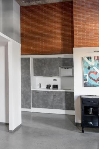 Barcelona Apartment Republica photo 28