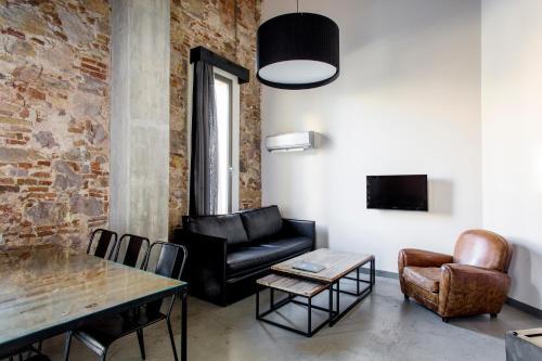 Barcelona Apartment Republica photo 34