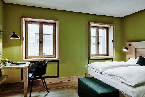 Hotel Wedina an der Alster photo 26