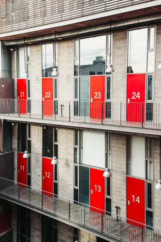 Barcelona Apartment Republica photo 39