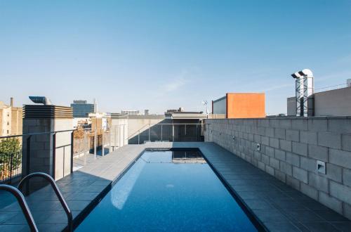 Barcelona Apartment Republica photo 41