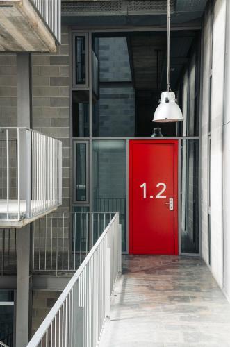Barcelona Apartment Republica photo 42
